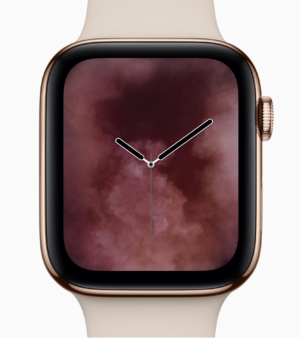 Apple Watch Series 4 montre connectée pour le sport - Blog SFAM