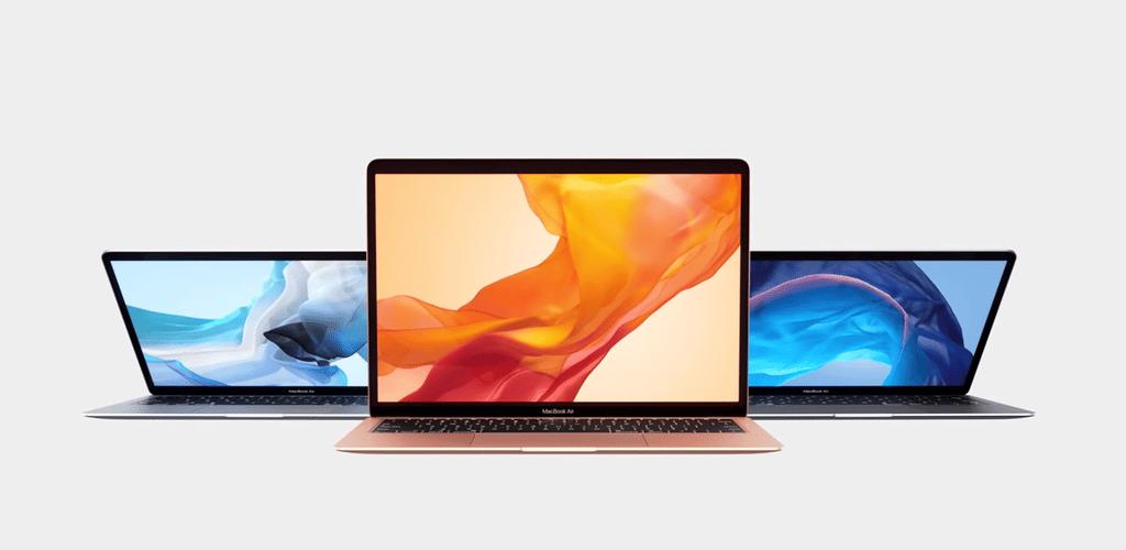 Macbook Air - Blog SFAM