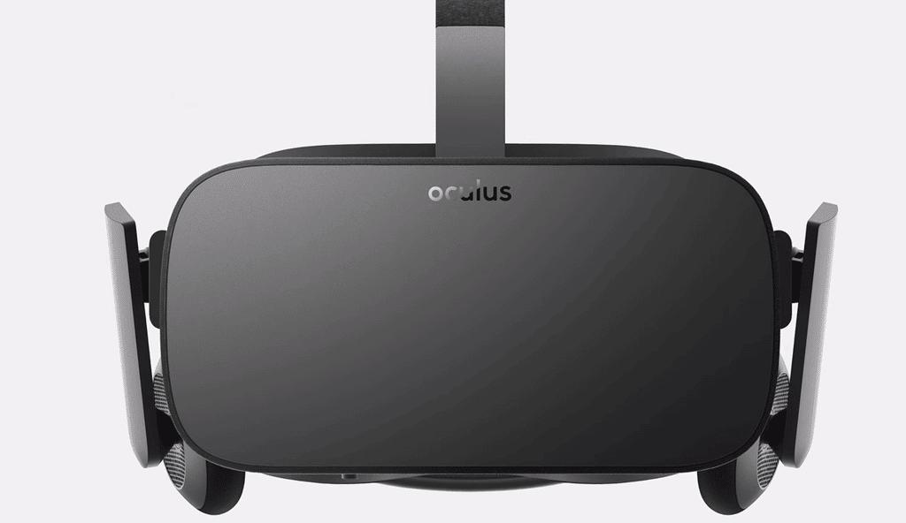 Oculus Rift - Blog SFAM