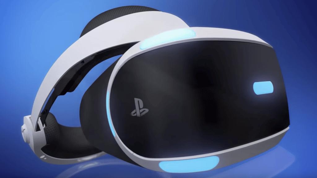 PlaySation VR - Blog SFAM