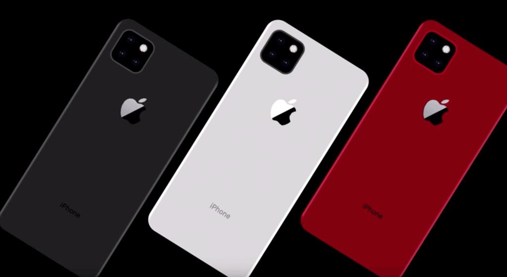 iPhone XI - Blog SFAM