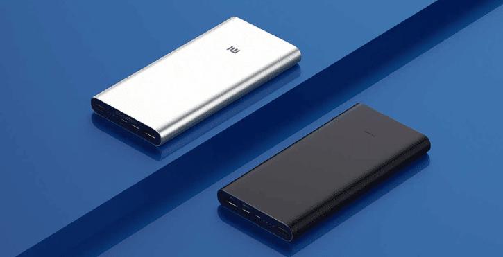 Xiaomi Powerbank - Blog SFAM