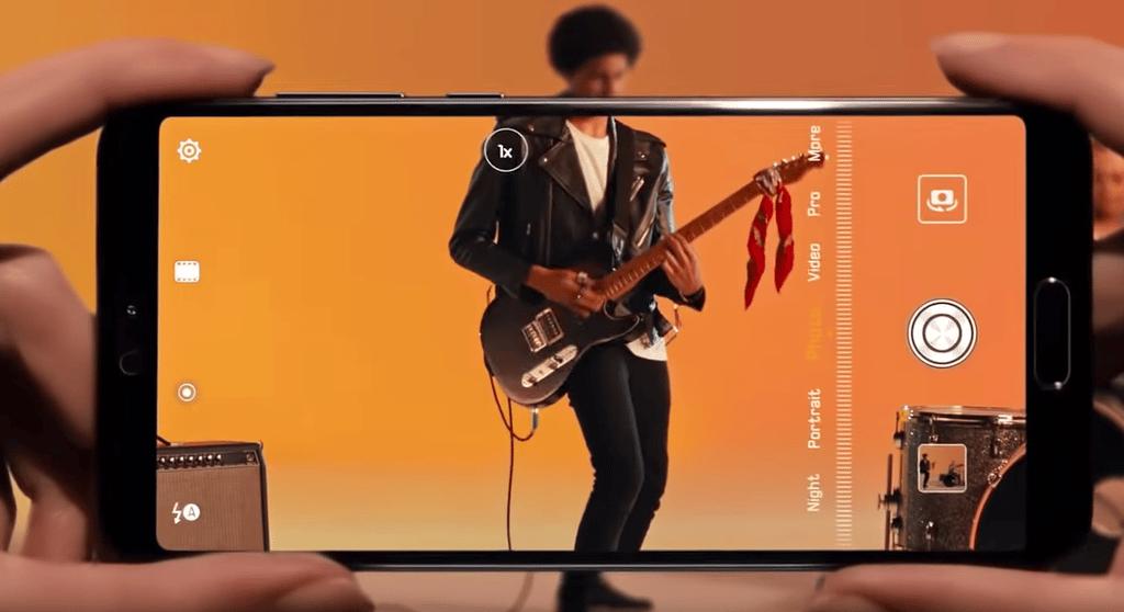 Smartphone zoom - Blog SFAM