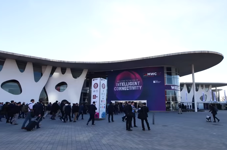 MWC Barcelone innovations - Blog SFAM