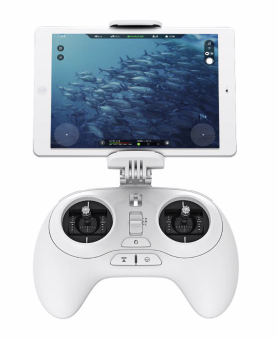 PowerRay Wizard drone radar - Blog SFAM