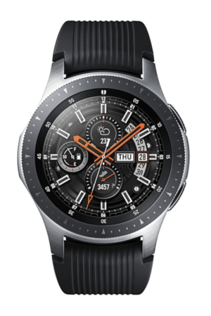 Samsung Galaxy Watch montre connectee sport - Blog SFAM