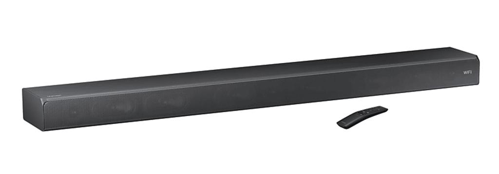 Samsung Sound + HW-MS650 - Blog SFAM