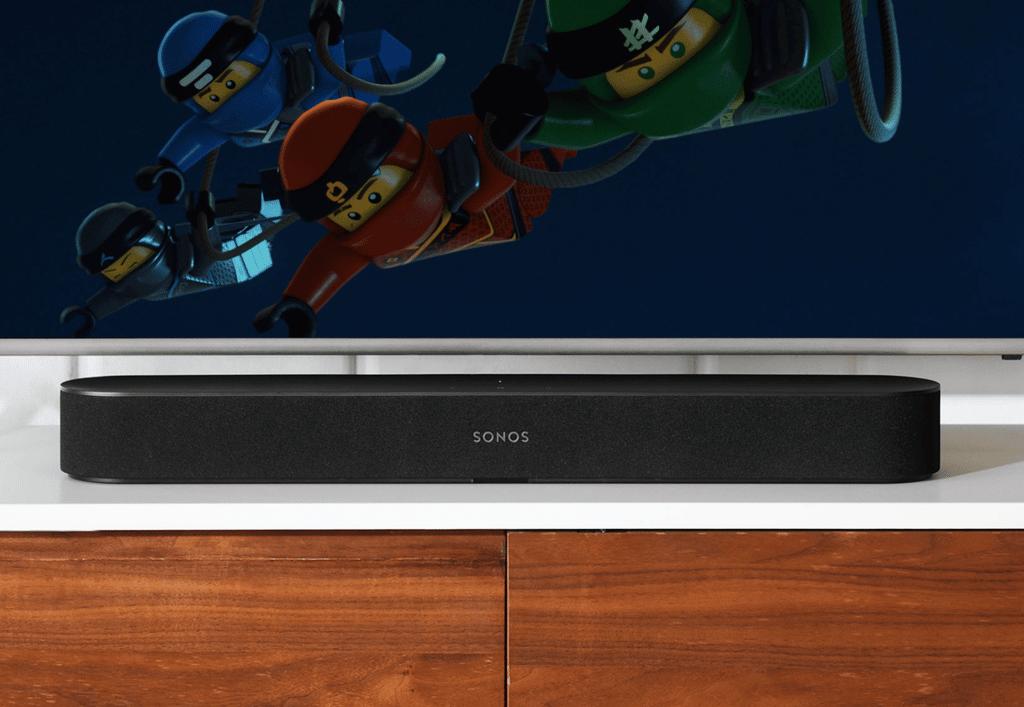 Sonos Beam - Blog SFAM