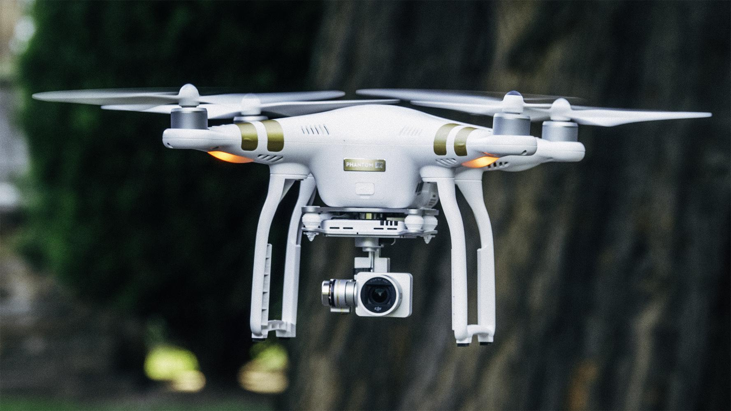 dji phantom 3 se drone neophyte - Blog SFAM
