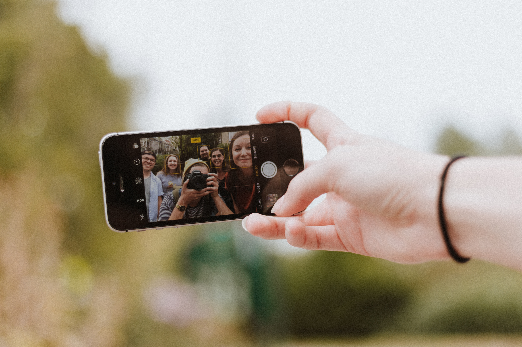 Selfie - Blog SFAM