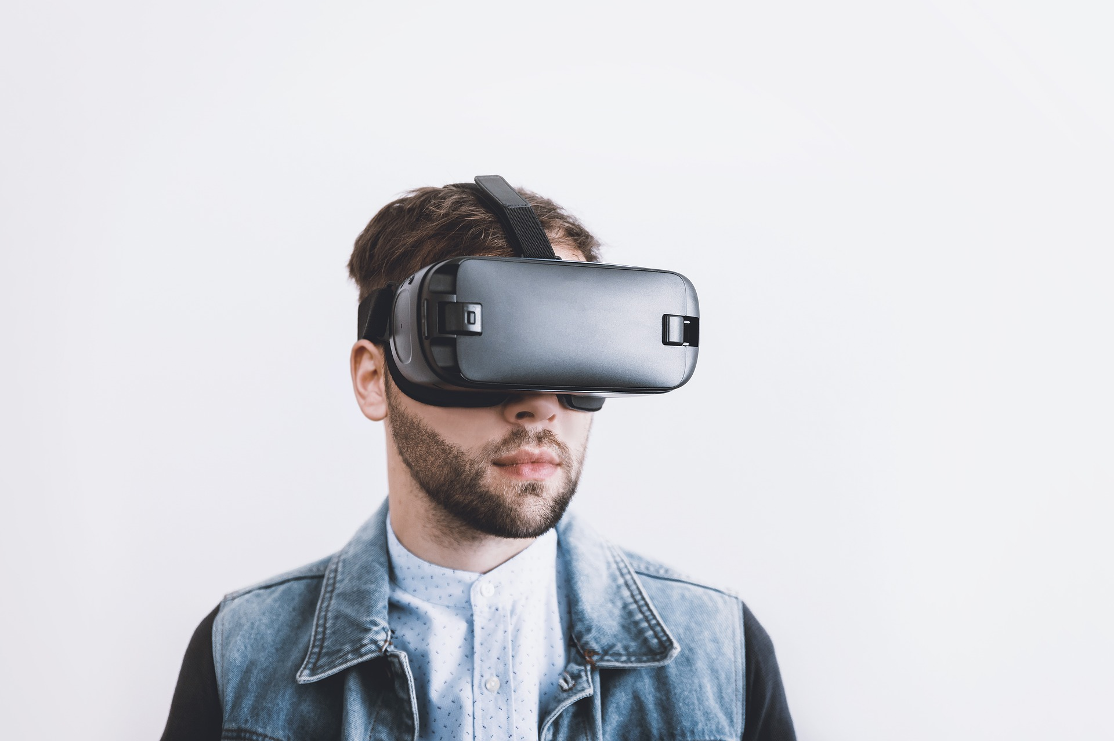 Realidad virtual - Blog SFAM