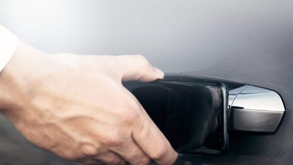 Audi connect key - Blog SFAM