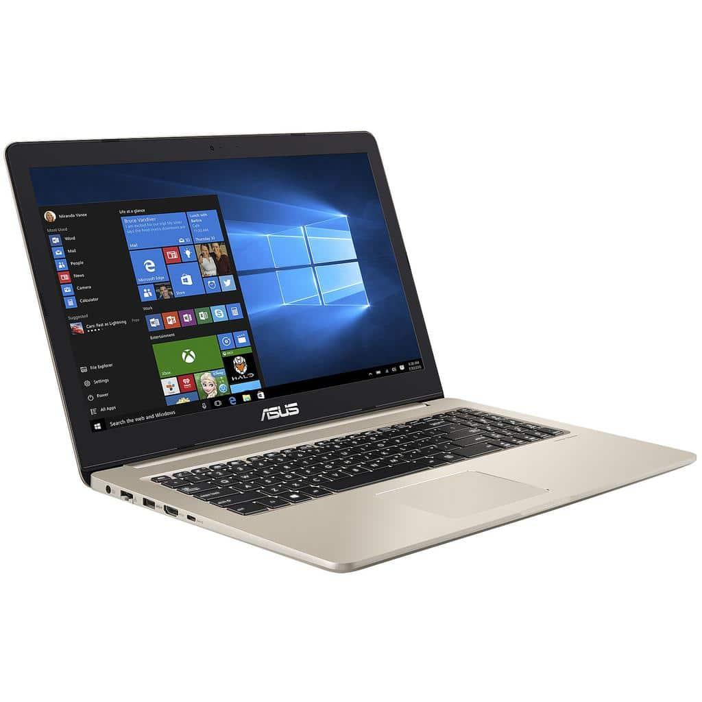 comparatif ordinateur 17 pouces Asus Vivobook Pro - Blog SFAM