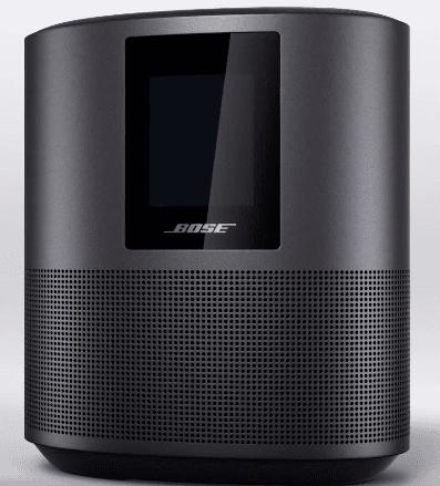 Bose Home Speaker 500 - Blog SFAM