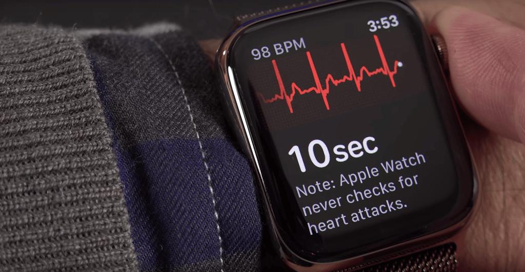 Apple Watch - Blog SFAM