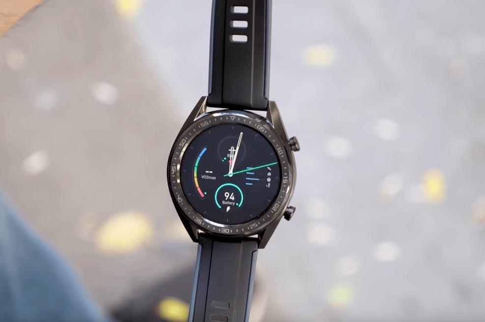 Huawei Smartwatch - Blog SFAM