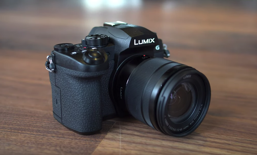 Panasonic Lumix G90 - Blog SFAM