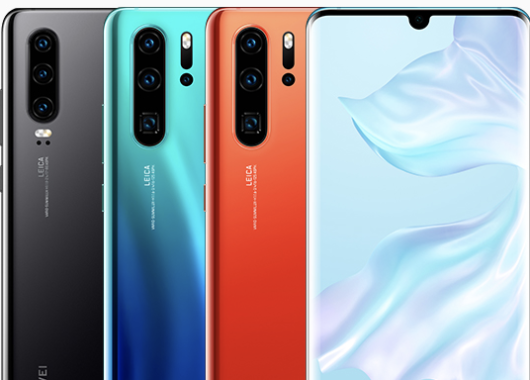 Huawei P30 Pro - Blog SFAM