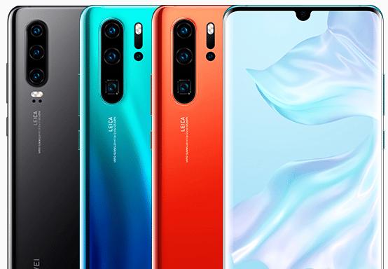 Huawei P30 Pro smartphone - Blog SFAM
