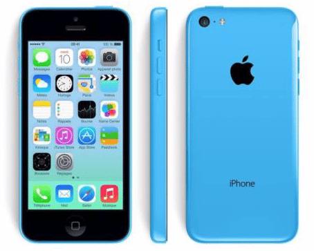 Iphone 5c - Blog SFAM
