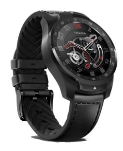 Mobvoi TicWatch Pro - meilleure montre connectée - Blog SFAM
