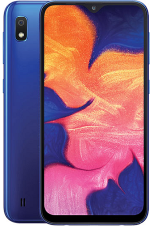 Samsung Galaxy A10 - Blog SFAM
