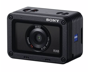 Sony RX0 photo - Blog SFAM