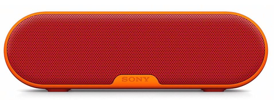 comparatif enceinte bluetooth - Sony SRS XB2R comparatif enceinte bluetooth - Blog SFAM