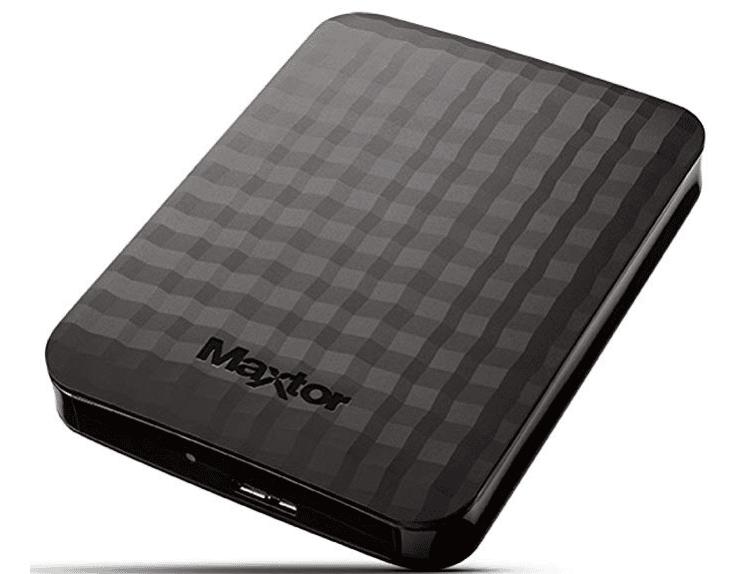 disque dur externe Ps4 Maxtor STSHX-M201TCBM - Blog SFAM