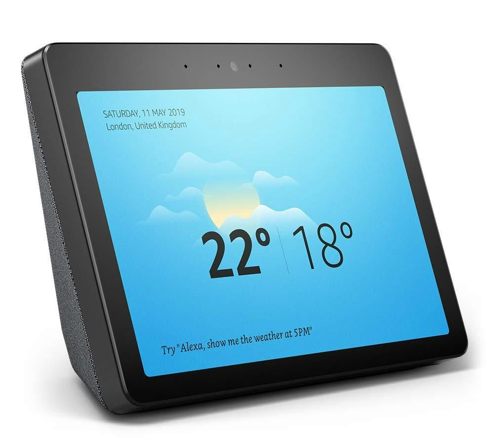 echo show enceinte amazon - Blog SFAM