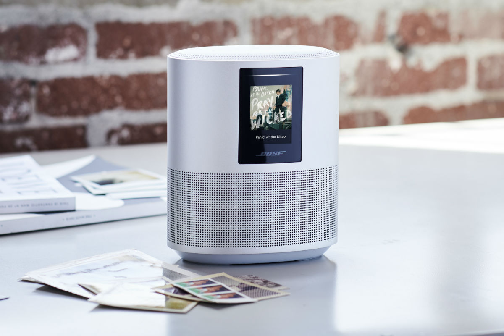 home speaker 500 bose deception - Blog SFAM