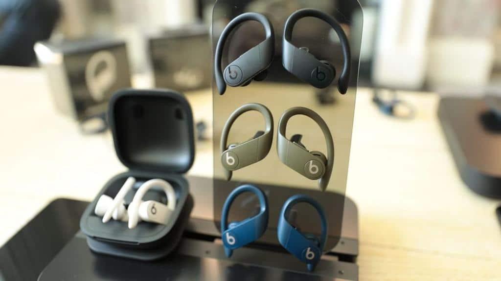 powerbeats pro ecouteurs sans fil - Blog SFAM