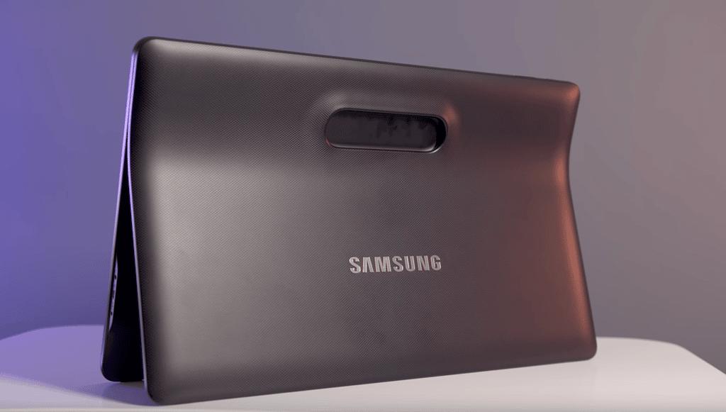 Samsung Galaxy View 2 - Blog SFAM