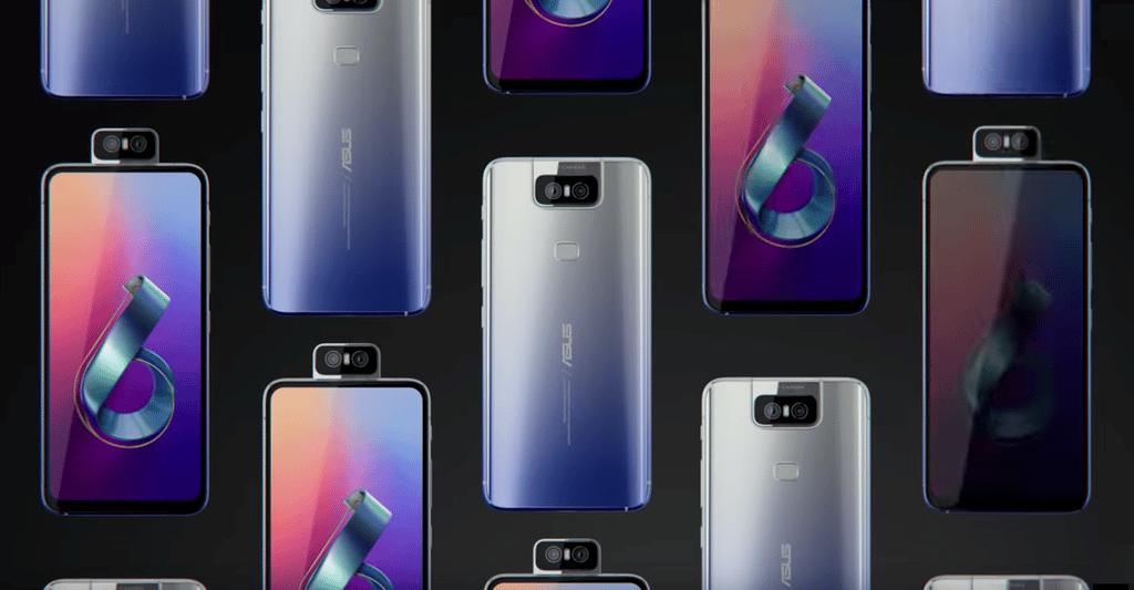 Asus Zenfone 6 - Blog SFAM
