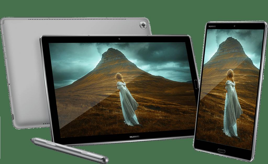 Huawei MediaPadM5 Lite - blog SFAM