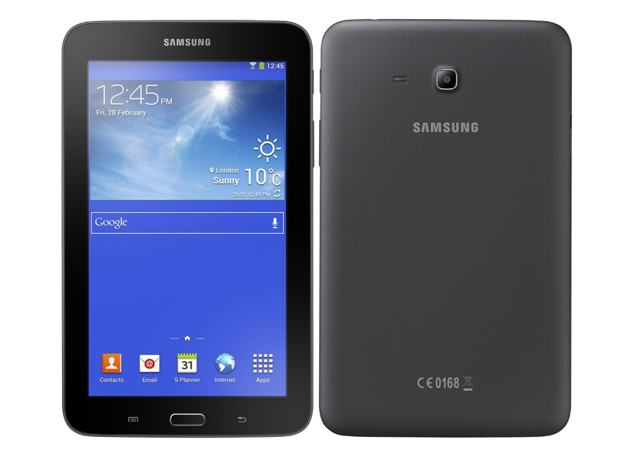 Comparatif de tablettes Samsung / Samsung Galaxy Tab3 Lite - blog SFAM