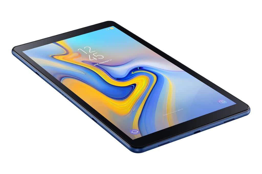 Samsung Galaxy Tab A10.5 - blog SFAM