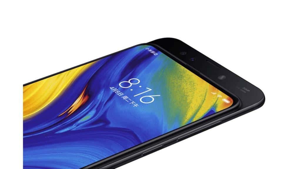 Xiaomi Mi 3 - blog SFAM