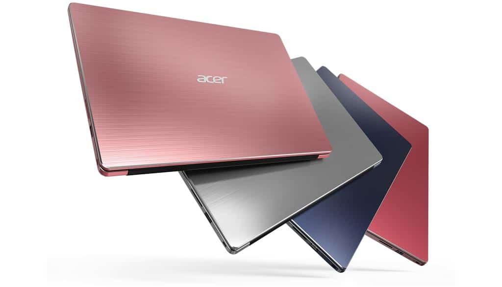 Comparatif Netbook / acer mini-portables - blog SFAM