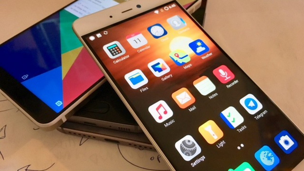 fondation e smartphone android donnees - Blog SFAM