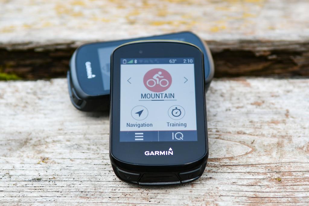 GPS pour vélo Garmin Edge - Blog SFAM