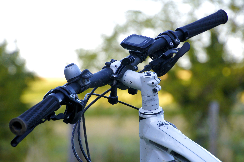 GPS VTT comparatif - blog SFAM