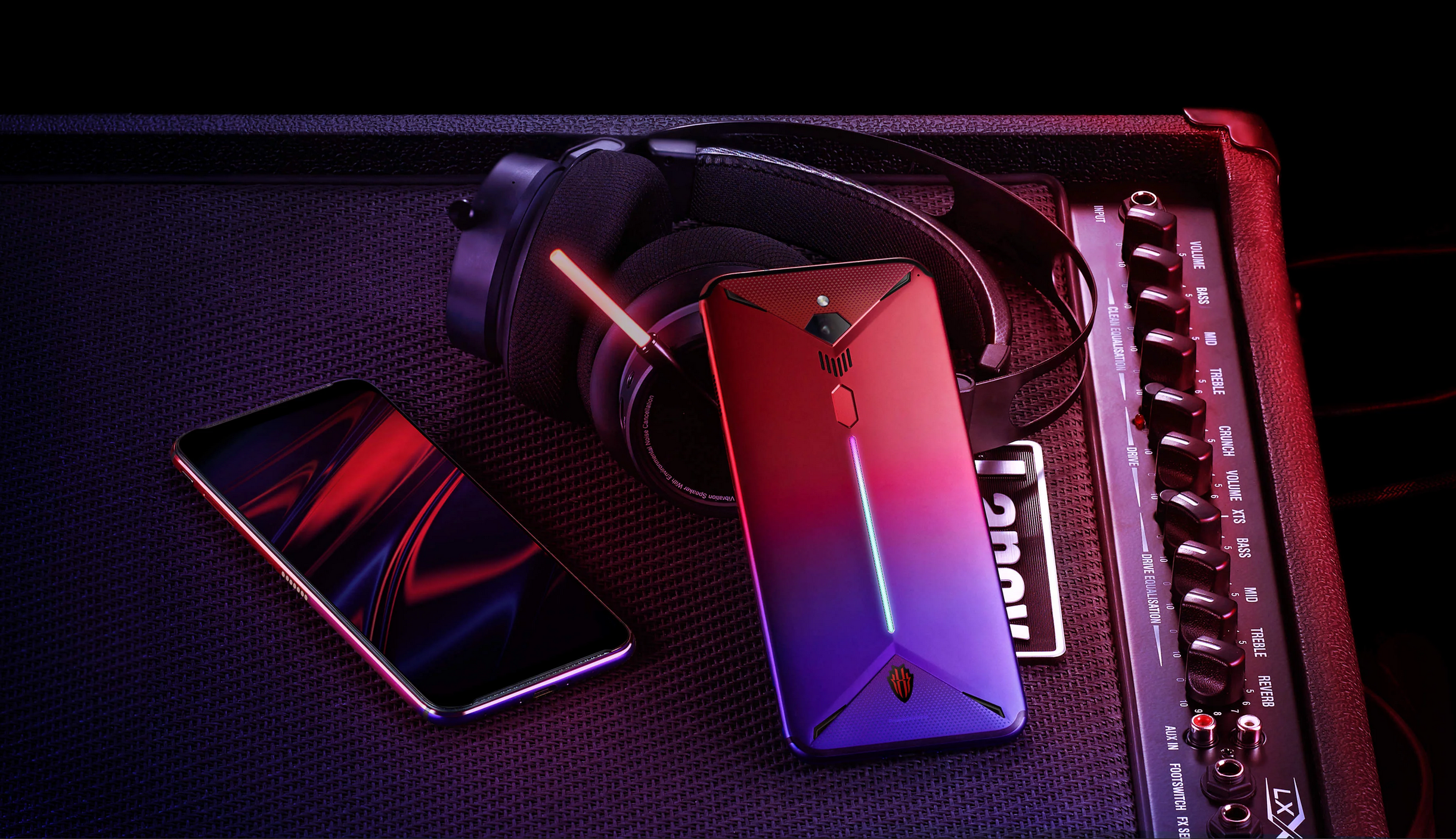 nubia red magic 3 smartphone gaming - Blog SFAM