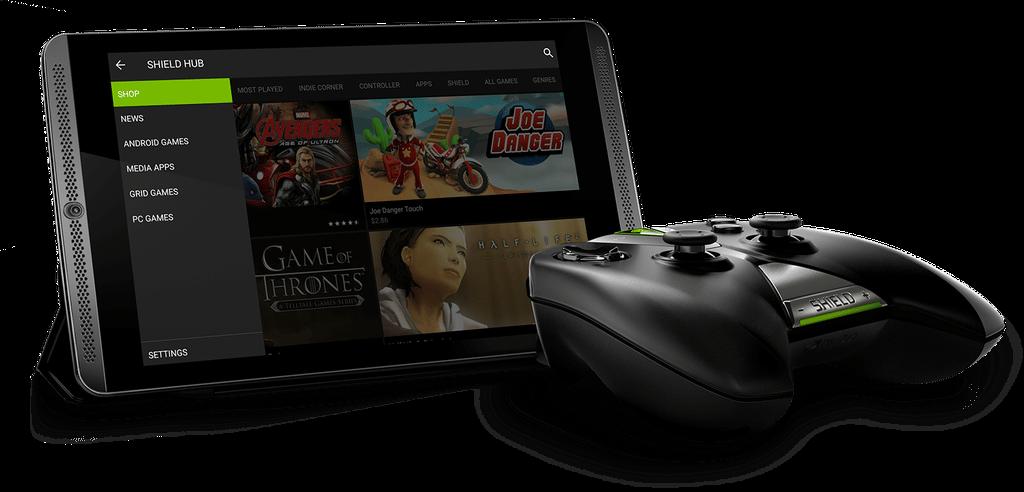 nvidia tablette 2 en 1 - Blog SFAM
