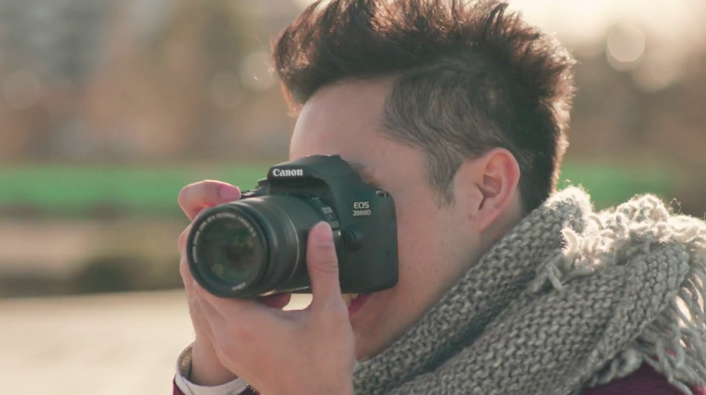 comparatif appareils photo reflex à moins de 1000 euros - blog SFAM