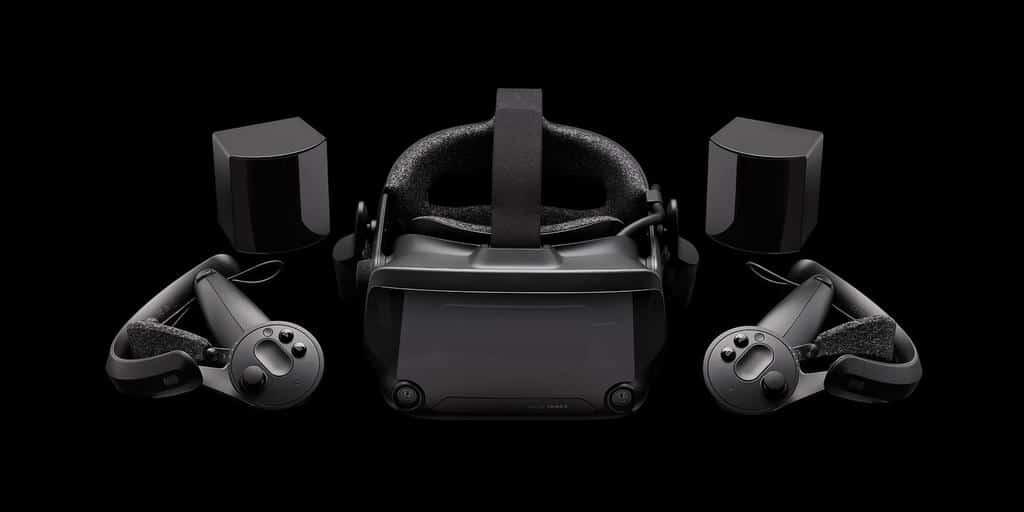 Casque VR Valve Index - Blog SFAM