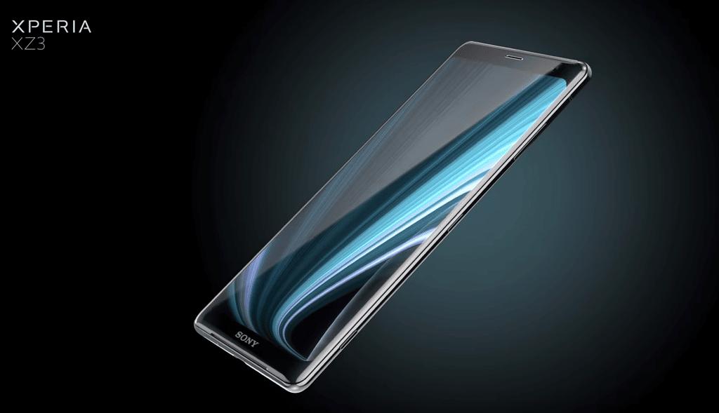 Sony Xperia XZ3 - Blog SFAM