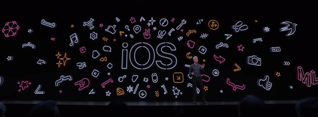 iOS 13 - Blog SFAM
