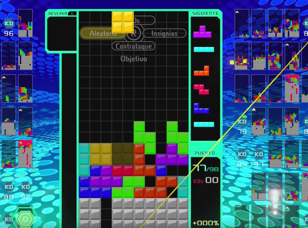 Tetris - Blog SFAM