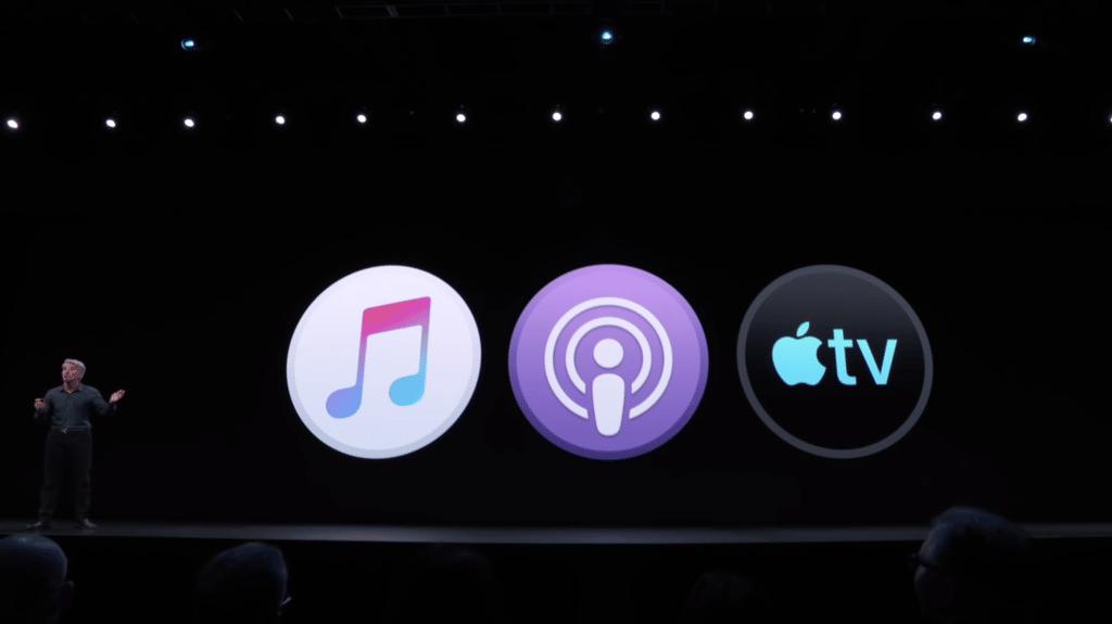 iTunes 2019 - Blog SFAM